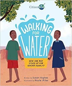 Walking for Water